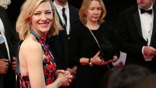 Atrizes de Hollywood criam fundo de apoio para vítimas de assédio sexual