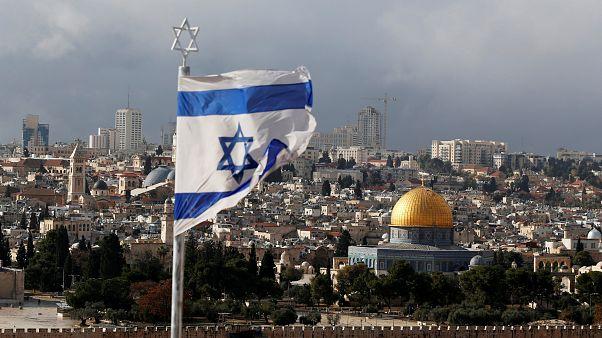 Στην Κνέσετ το θέμα της Ιερουσαλήμ