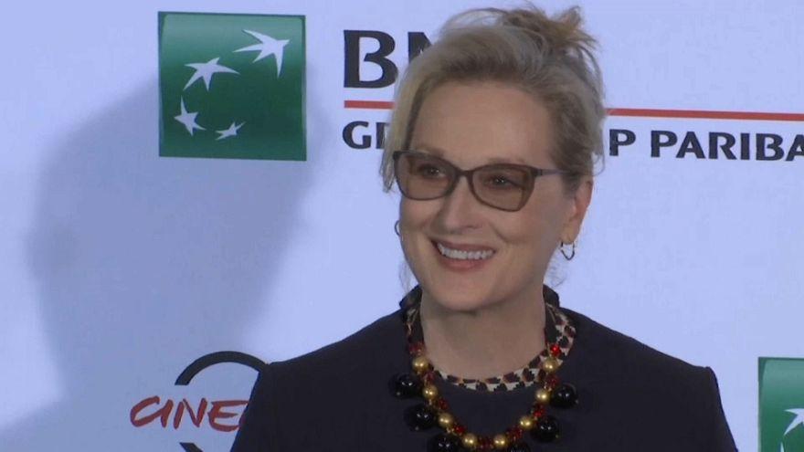 Hollywood setzt Zeichen gegen Sexismus