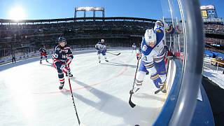 Η Νέα Υόρκη νικήτρια στο Winter Classic του NHL