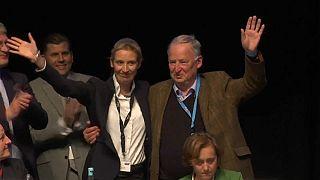 La extrema derecha alemana, investigada por incitación al odio