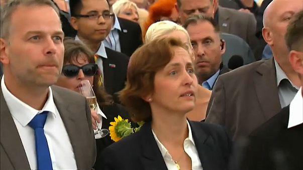Polícia alemã acusa deputada de incitar ao ódio contra muçulmanos