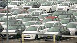 Le marché automobile français en forme, le diesel au ralenti