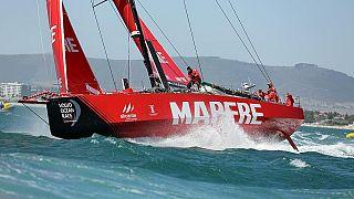 Volvo Ocean Race: al via la quarta tappa