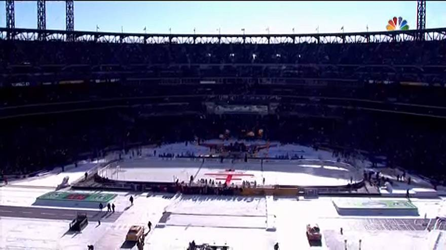 NHL: Rangers-siker a klasszikuson