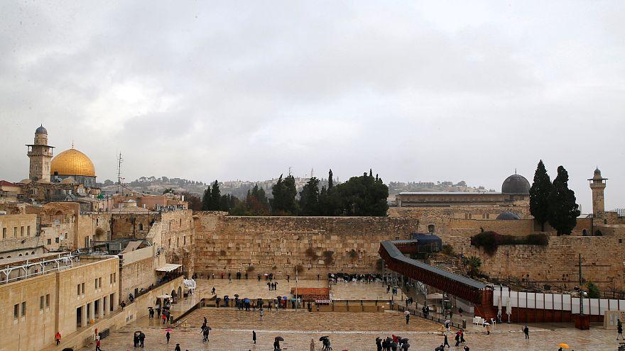 Jérusalem : le vote qui compliquera la partition