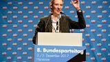 La police allemande porte plainte contre l'AFD