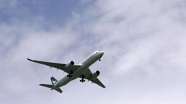 2017 safest year on record for commercial air travel