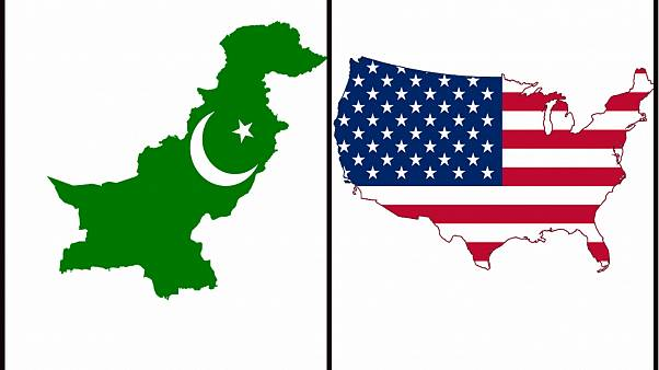 USA - Pakistan