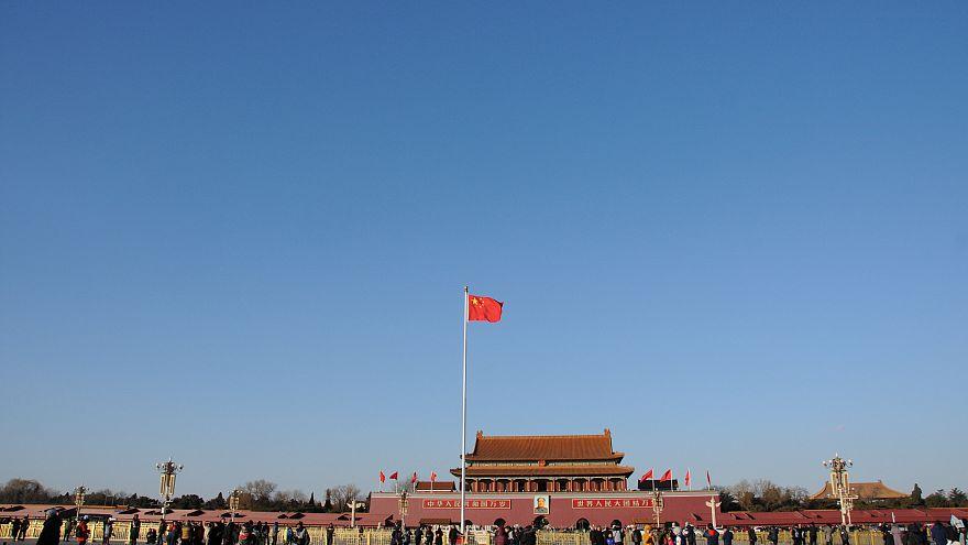 La lutte pour l'environnement priorité de Pékin