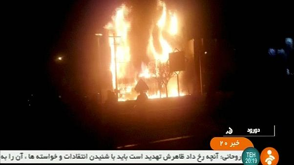 Αγιατολάχ Αλί Χαμενεΐ: Οι εχθροί του Ιράν πίσω από τις διαδηλώσεις