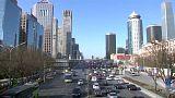 China fija un nuevo impuesto contra la contaminación