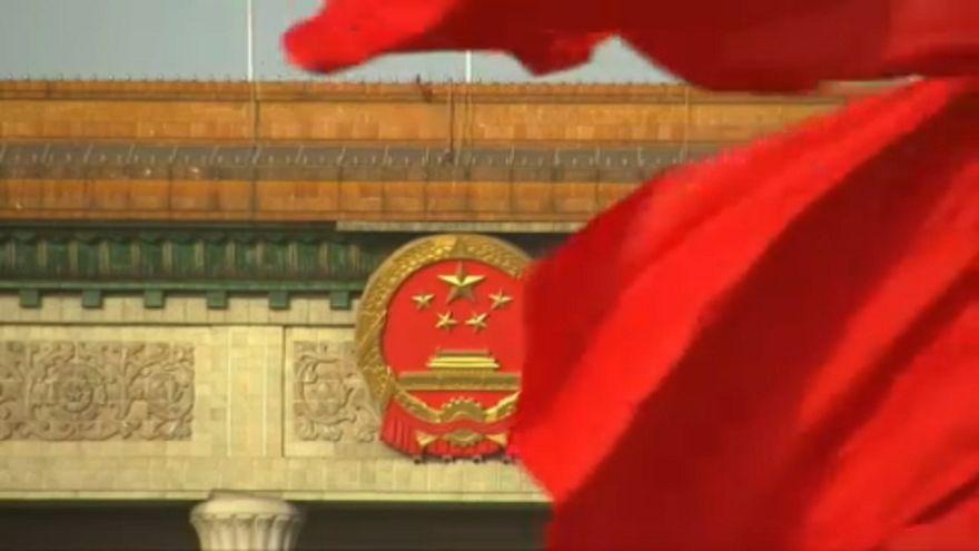 Kínába látogat Macron