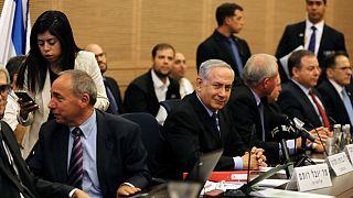 İsrail Parlamentosundan Doğu Kudüs'teki işgali pekiştiren yasa