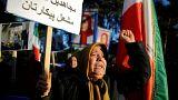 """Líder supremo do Irão diz que culpa dos protestos é dos """"inimigos"""""""