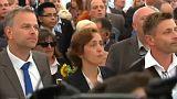 Alman siyasetçiye 'ırkçılık' soruşturması