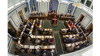 Izland kemény lépésre szánta el magát a nők érdekében