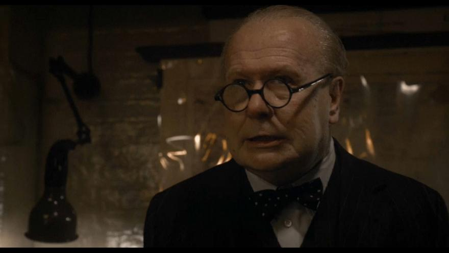 "Trailer clip - ""Darkest Hour"", Joe Wright - UNIVERSAL PICTURES"