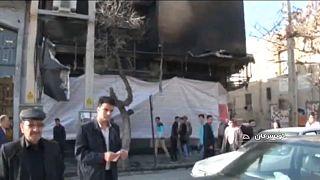 El porqué de las manifestaciones antigubernamentales en Irán