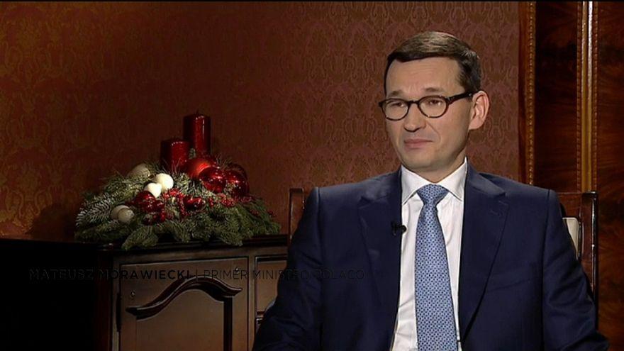 Polonia no acepta refugiados