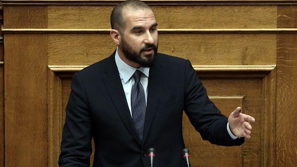 «Δεν υπάρχει ζήτημα έκδοσης των Τούρκων αξιωματικών»
