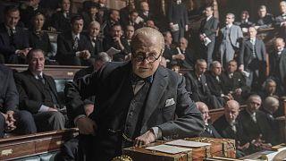"""""""Darkest Hour"""": Die dunkelste Stunde im Leben Winston Churchills"""