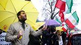 روسيا تؤكد أنّ ما يحدث في إيران مسألة داخلية