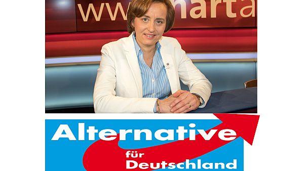حساب توییتری نماینده مجلس آلمان به دلیل نشر محتوای نفرتپراکن مسدود شد