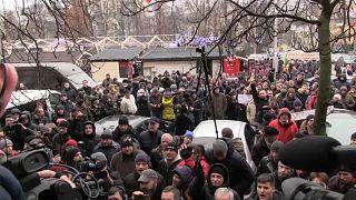 Резонансное убийство в Киевской области