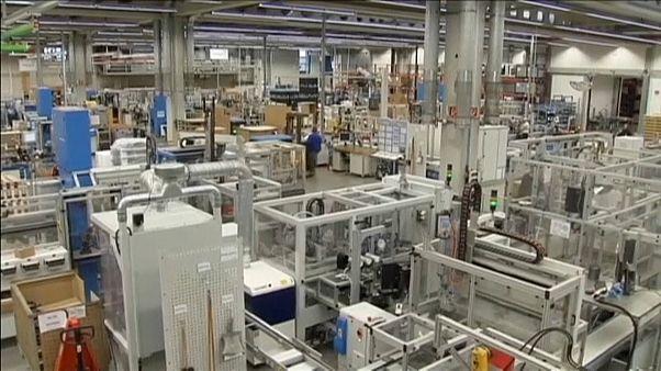 Рекордный рост занятости в Германии