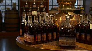 "USA: Der ""Bourbon-Boom"""