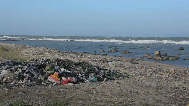 El problema de la basura en Albania afecta a sus vecinos y a las aspiraciones de la UE