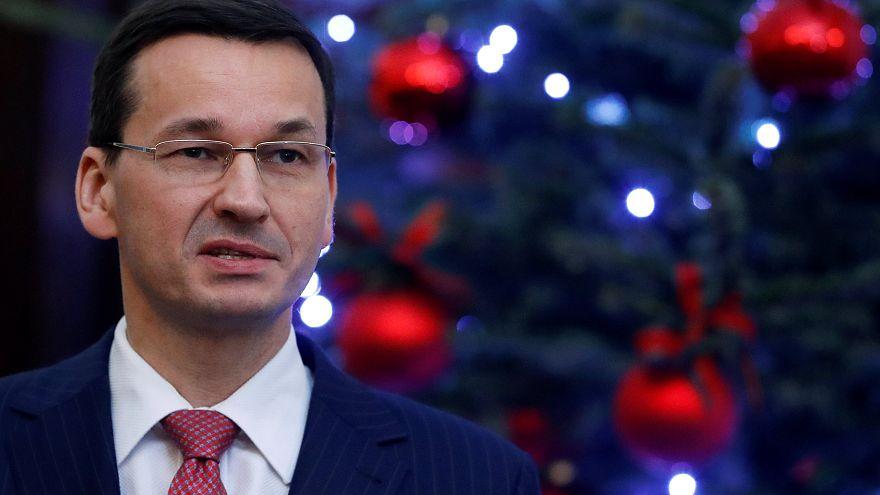 """La Polonia insiste: """"No ai migranti dal Medio Oriente e dall'Africa settentrionale"""""""
