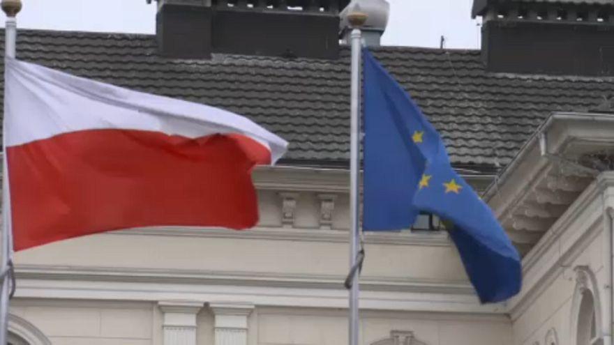 Polonya göçmen kabul etmeyecek