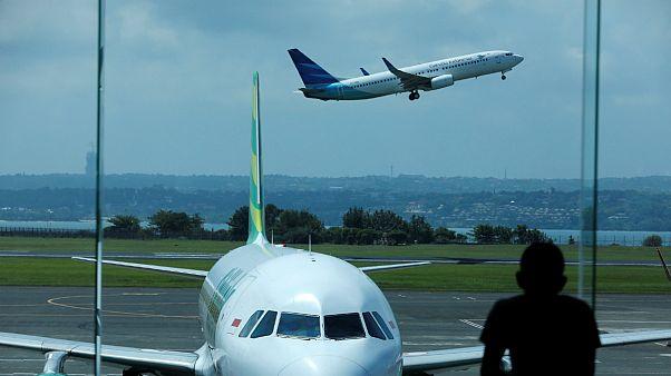 O avião é o meio de transporte mais seguro no mundo