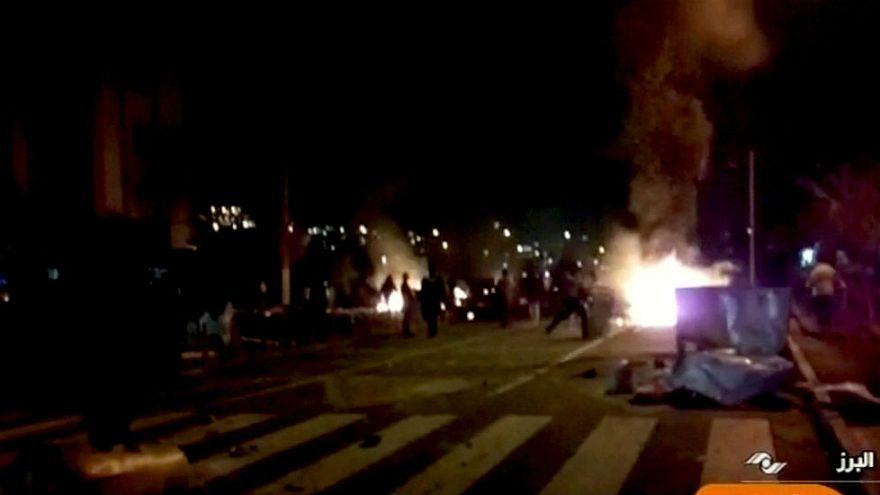 İran'daki protestolarda ölü sayısı artıyor
