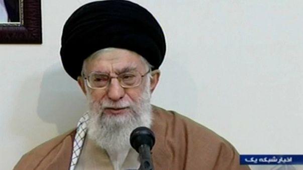 Iran: proteste, interviene la Guida Suprema