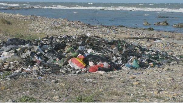 Albania, la spazzatura è un problema per i Paesi vicini - e per le aspirazioni europee