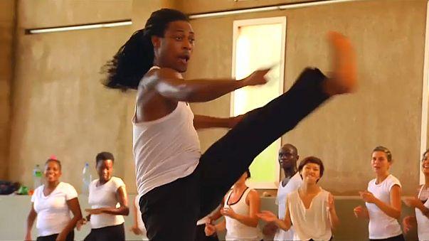 Senegalese dance institution under threat