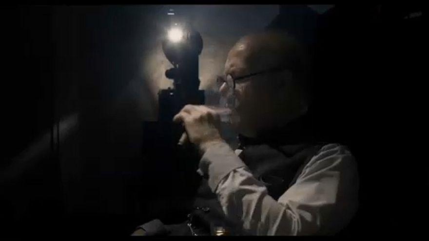 A legsötétebb óra: új Churchill-film