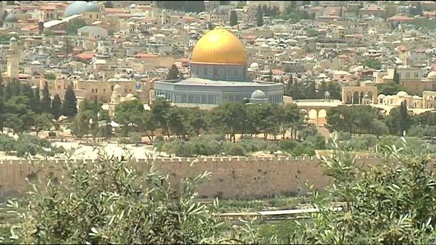 Umstrittene Gesetzesänderung zu Jerusalem