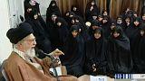 Contestation en Iran : Khameneï sort de son silence