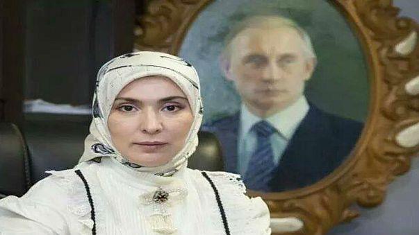 مرشحة مسلمة تنافس بوتين في انتخابات روسيا الرئاسية الوشيكة