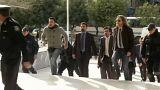 Governo grego recorre de asilo mas rejeita extradição de oficial turco