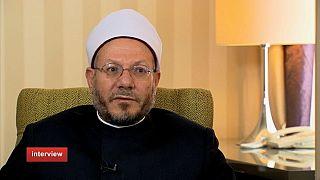 Il Mufti d'Egitto lancia la fatwa contro il bitcoin