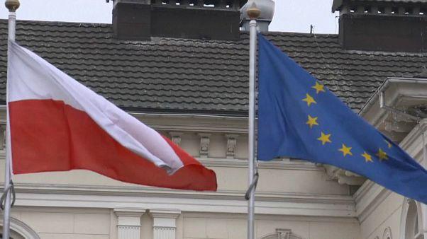 Polónia recusa receber migrantes do Médio Oriente e África