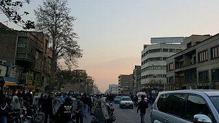 ما الذي يجري في إيران؟