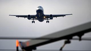 Noch nie war Fliegen so sicher wie im Jahr 2017