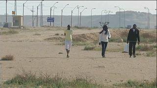Israel will afrikanische Migranten zur Ausreise zwingen