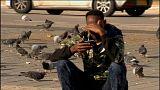 إسرائيل تخير المهاجرين الأفارقة بين المغادرة أو السجن
